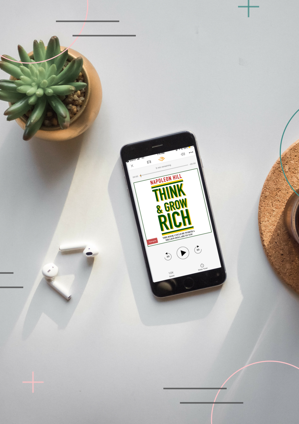 We Make The Audiobook Process Simple - Stop searching