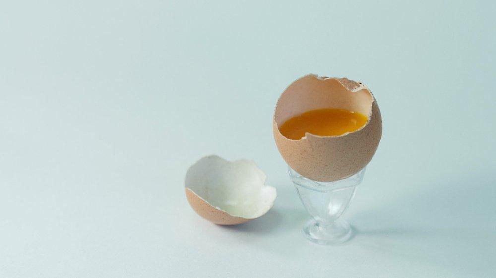蛋事又如何 - 雞蛋大哉問!了解如何挑選雞蛋!