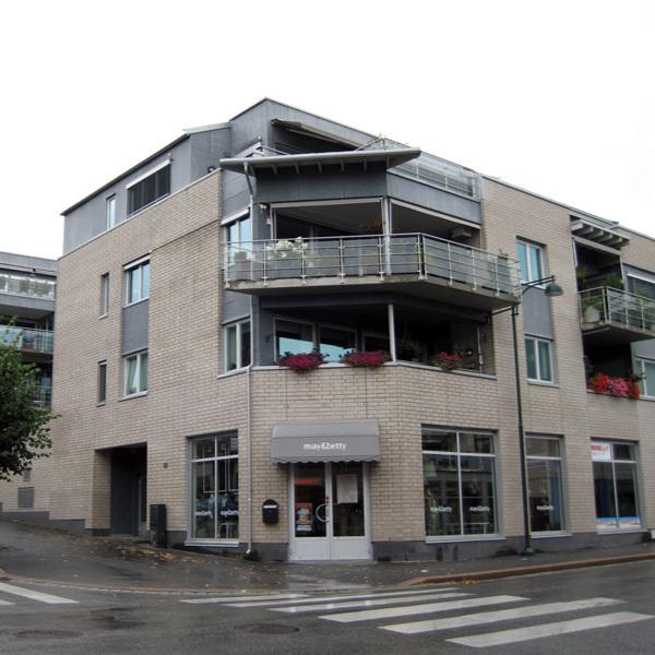 Høytorget terrasse