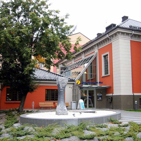 Gamle Norges Bank
