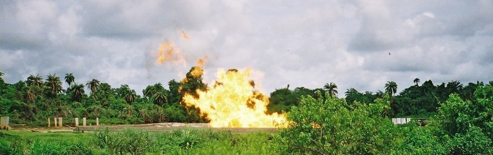 2001_Ogoni_Shell Oil Flare.jpg