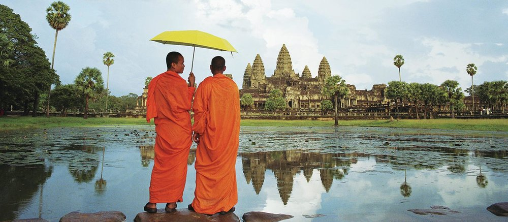 Vietnam and Cambodia: Along the Mekong River