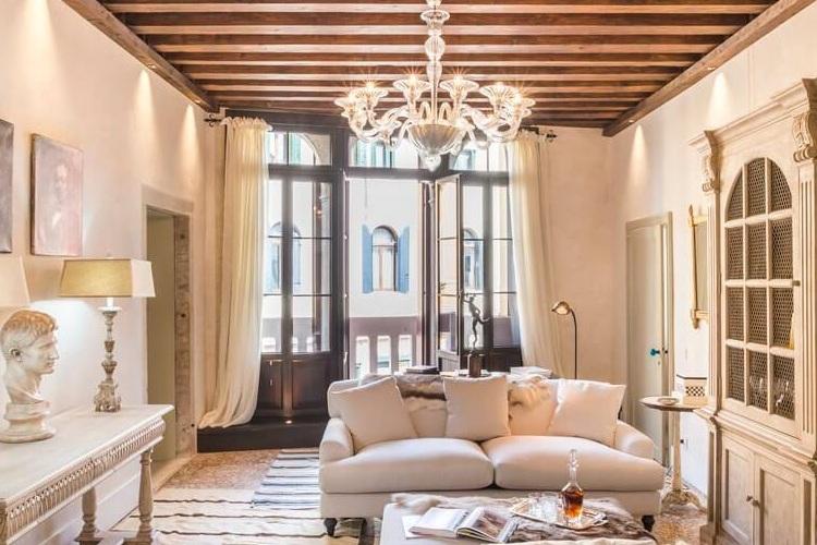 ''Marvelous location in Venice...very nice.'' - B.C - Venice Apartment, Italy