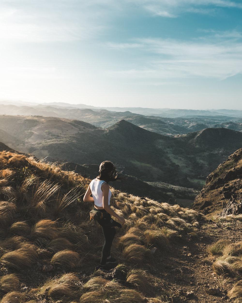 Costa Rica - Uno de los países con más actividades ecoturisticas en el mundo