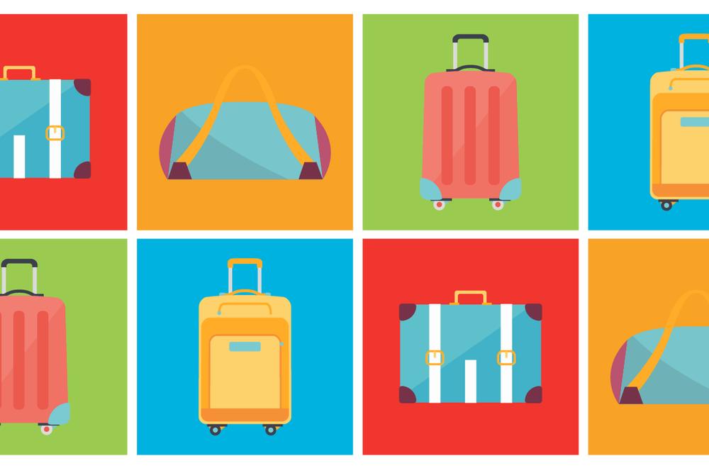 67dad46bc Cuáles son las medidas para no pagar por equipaje en las aerolíneas ...