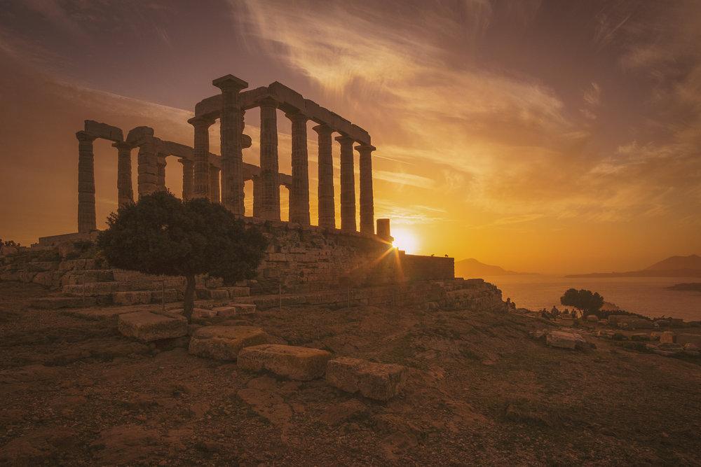 Grecia - Uno de los países europeos que nunca deja de sorprender