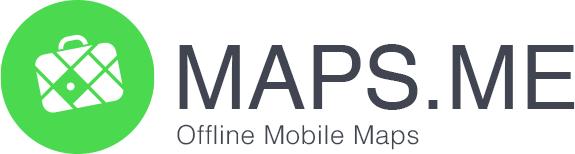 Muy similar a Google Maps, sin embargo, esta aplicación se especializa en poder funcionar sin conexión al internet. Te permite identificar alojamientos y lugares de comida en tus rutas aún cuando no tengas acceso al internet.