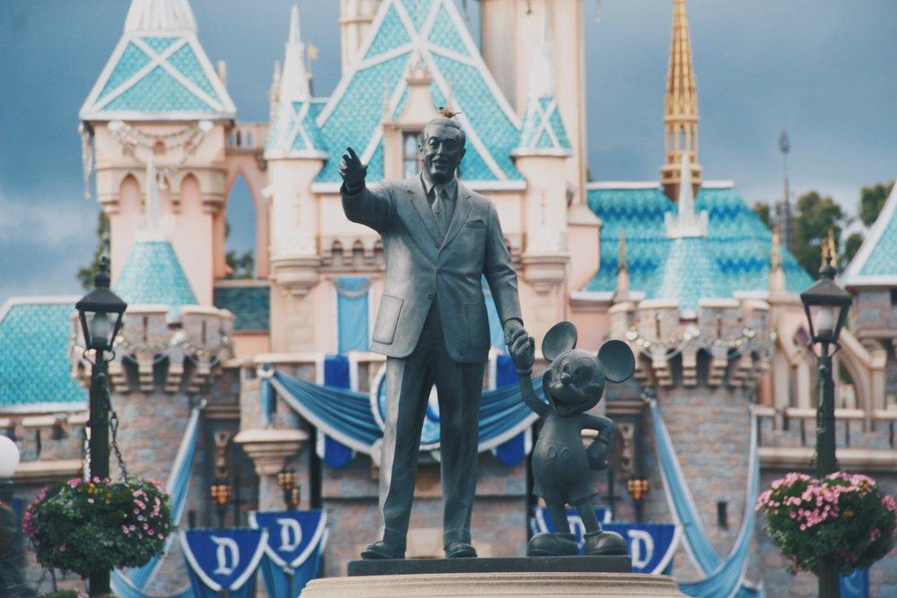 La magía de Disney - ¡Será Gratis!