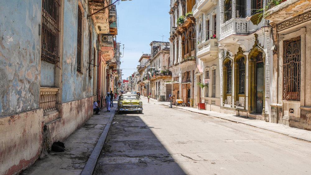 ¿Aún puedes ir a Cuba? - La respuesta es sí…