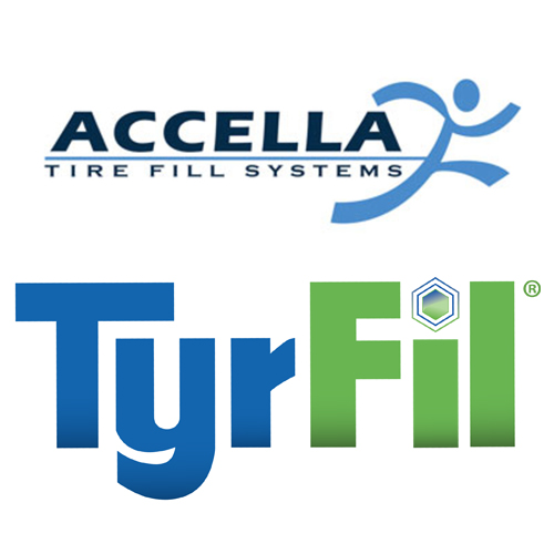 Accella TryFil Systems