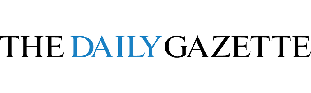 In the News, The Daily Gazette.png