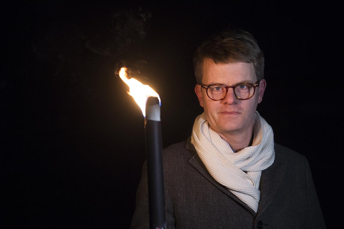 Per Grankvist, foto Anna Hållams