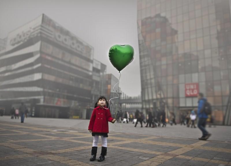 Bild från Greenpeace.