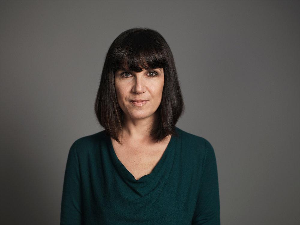 Cathrine Mayer, grundare av brittiska Womens Equality Party