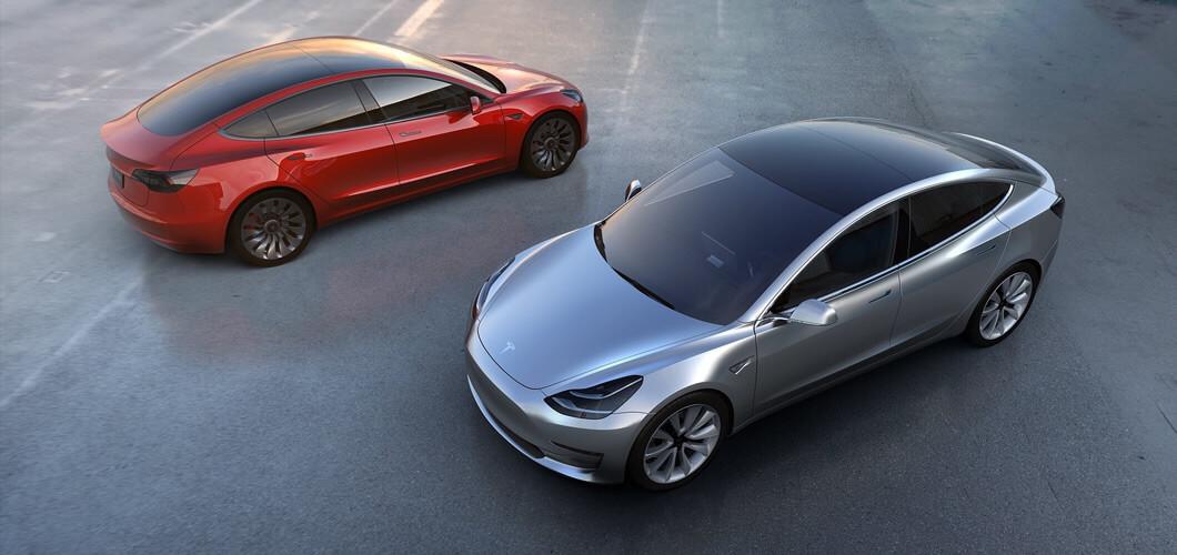 Tesla ohållbara bilar
