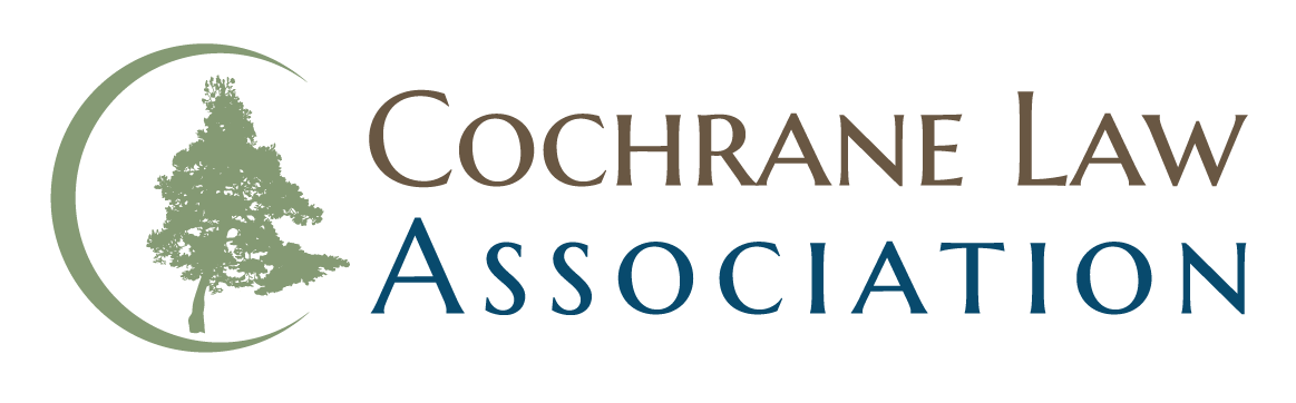 Cochrane Law Association