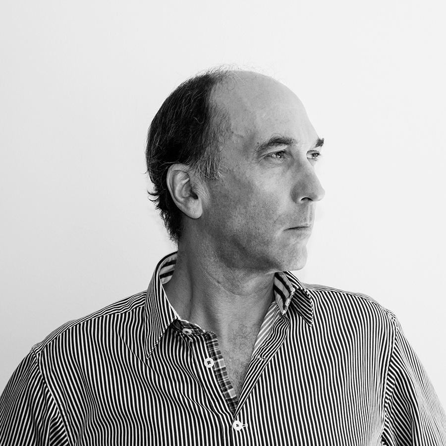 JUAN CARLOS ROJAS IRAGORRI Arquitecto Director General