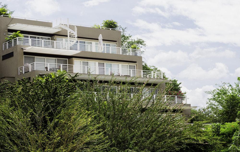 Balcones de Payandé