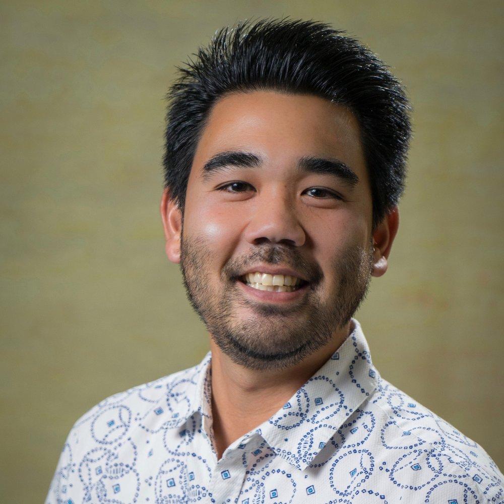 Matthew Kaneshiro