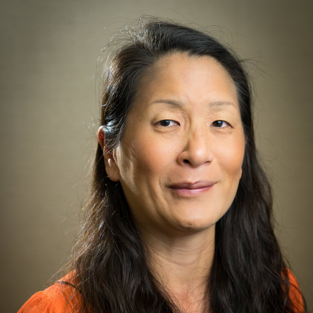 Kristine Yoo Nakamatsu