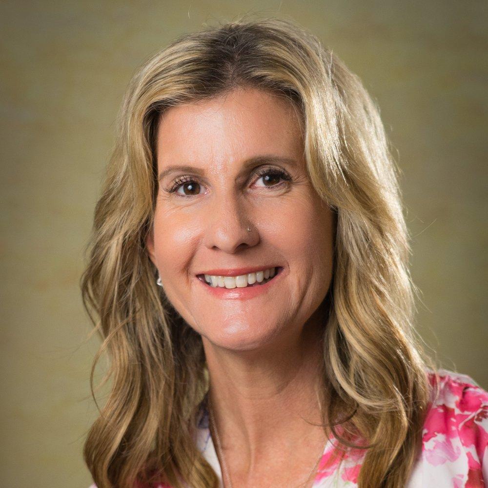 Naomi Hazelton