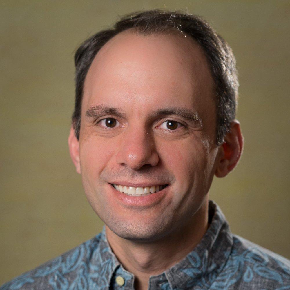 Jeff Pauker
