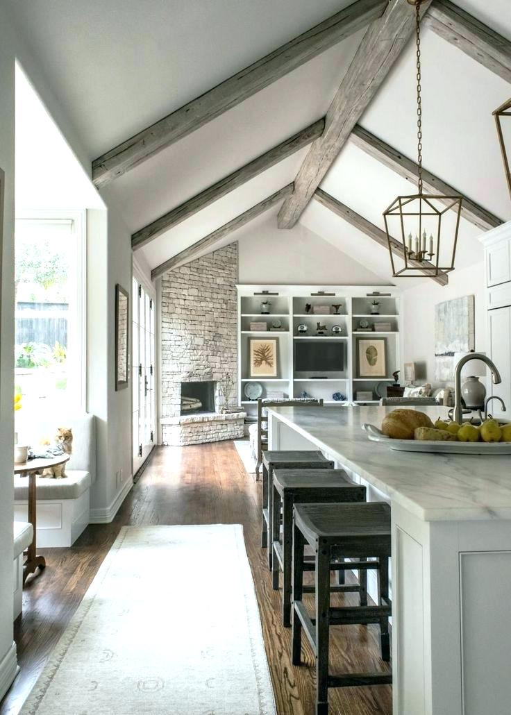 wood-beams-for-ceiling-faux-beam-designs-traditional_kitchen-decoration.jpg