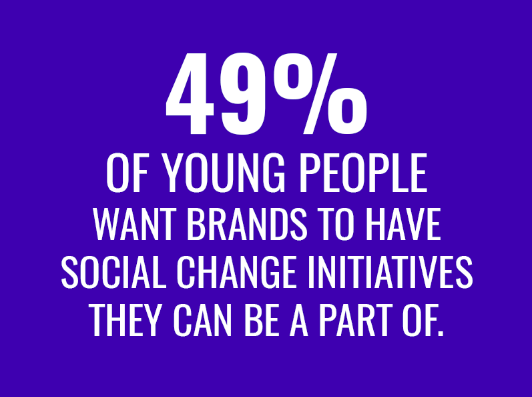 Gen Z and Millennial strategy consultants