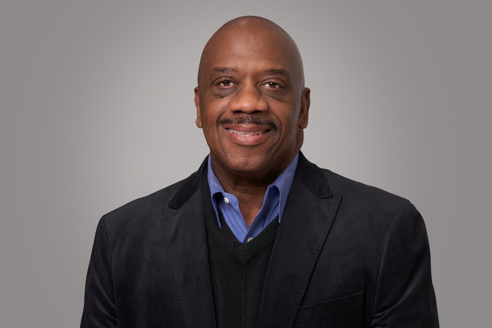 Darrell TERRY (Director of Sales Operations)