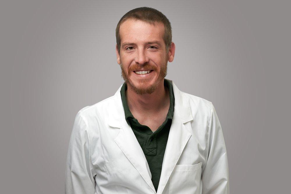 Nathan LONG RPH (Pharmacy Director)