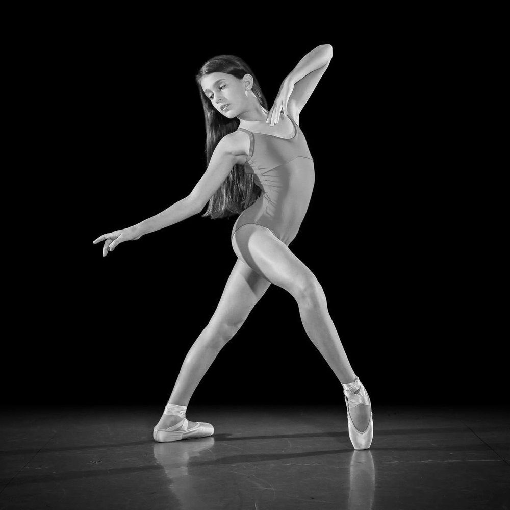 BALLET - Classical techniqueConsidered the foundation of all dance forms.