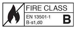 The European Class B Classification