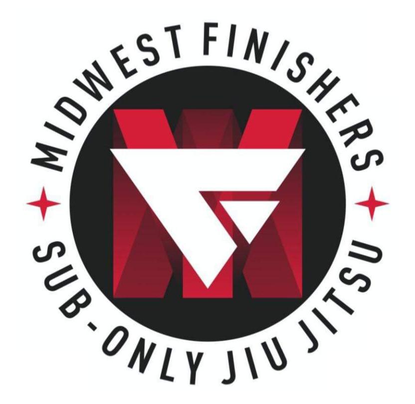 Events — MIDWEST FINISHERS SUB-ONLY JIU JITSU