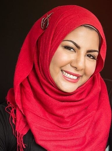 ARSHIA ALI-KHAN    Steering Board Member | Development/Grants Team