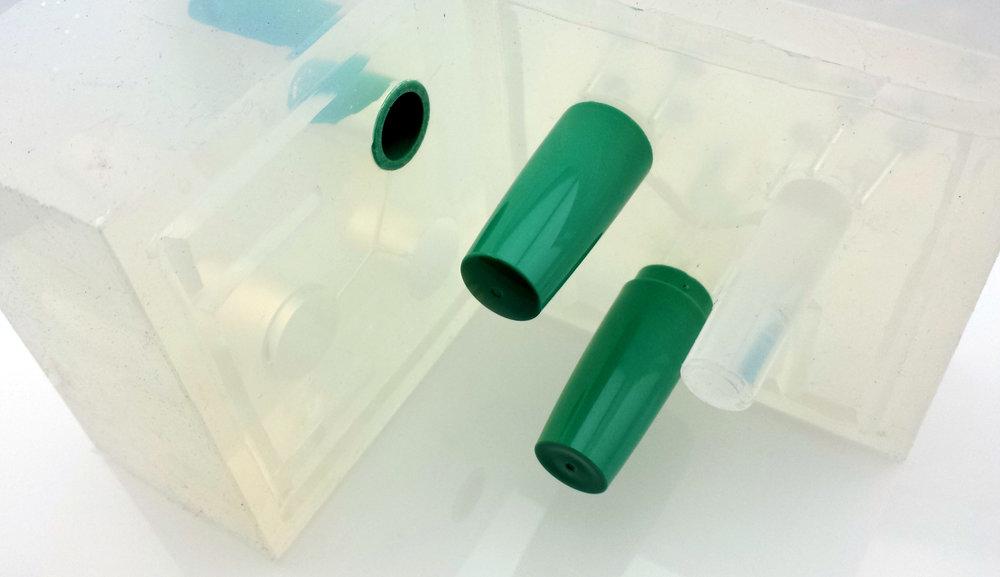 RTV molding & Urethane Casting -