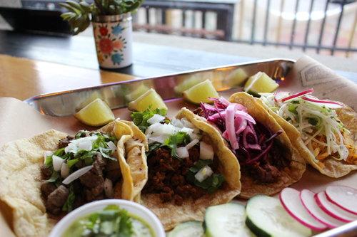 Catering — El Pincho Taco