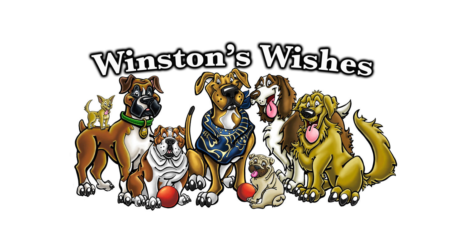 Winston's Wishes