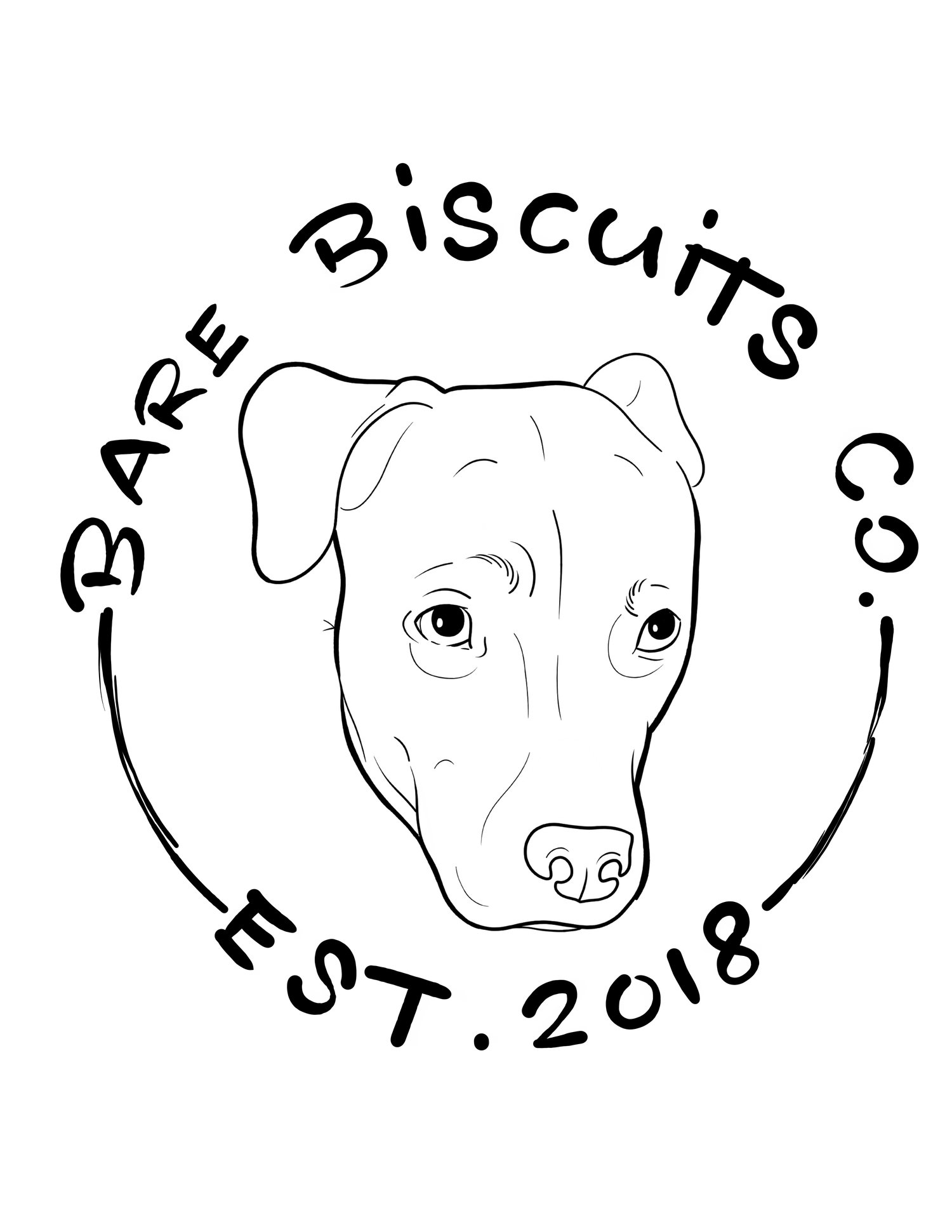 Bare Biscuits Co.