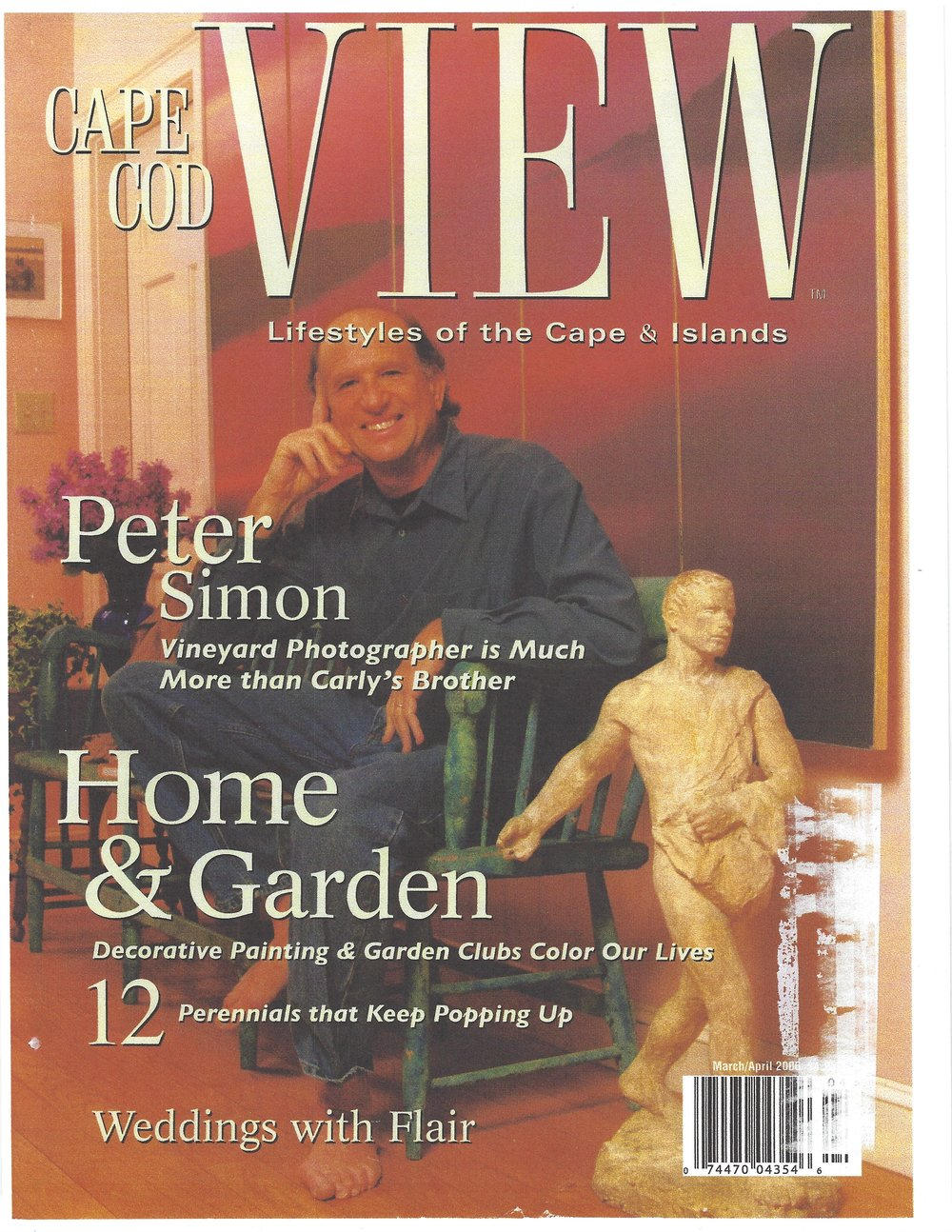 cape cod view mar 06 cover