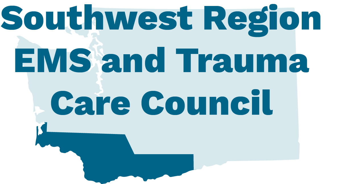 Southwest Region EMS & Trauma Care Council