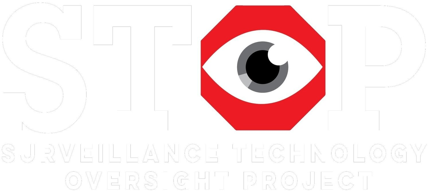 S.T.O.P. - Surveillance Technology Oversight Project