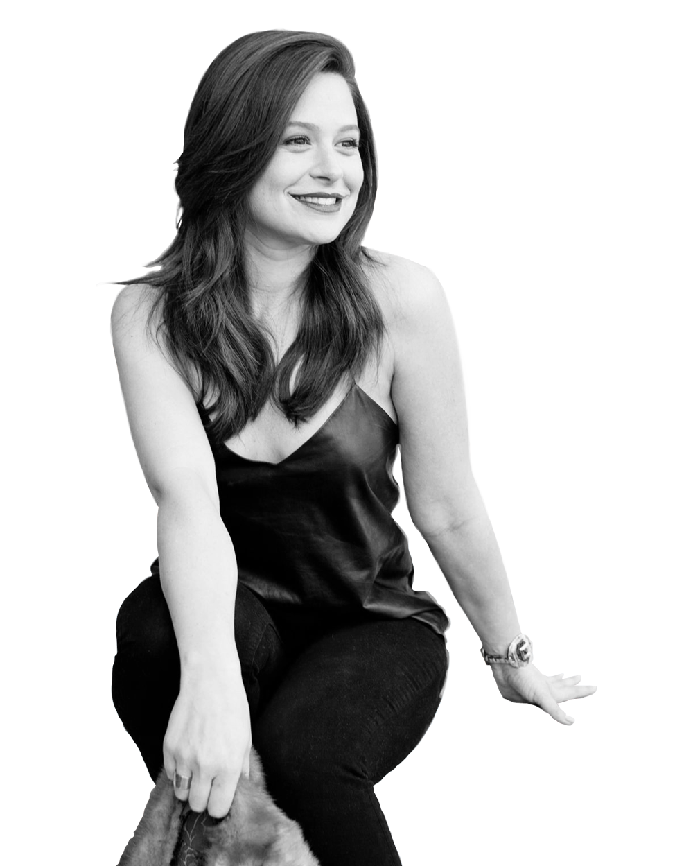 KATIE LOWES - On the value of storytelling, the importance of consistency, and how it's all a mental game.