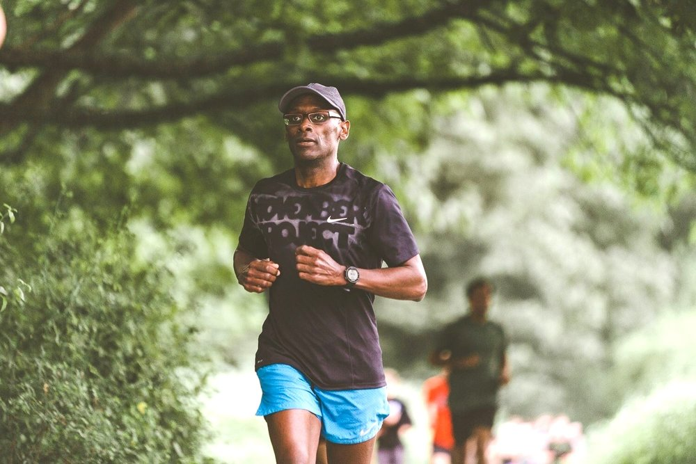 Coach Dion Tucker - - RRCA Certified Running Coach- Assistant Coach at Peaceful Training-From $89/month (3month commitment) EFT