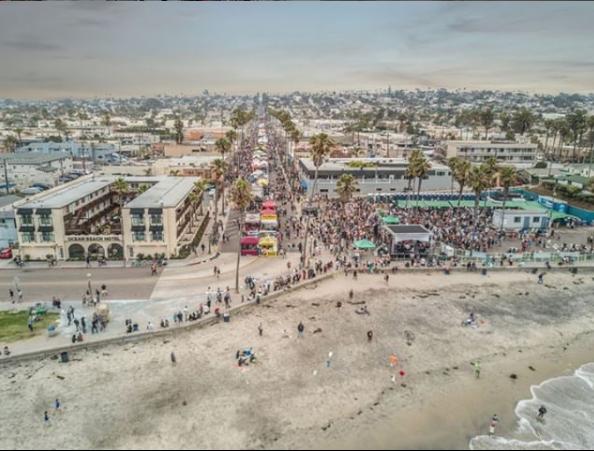 Ocean Beach Main Street Association