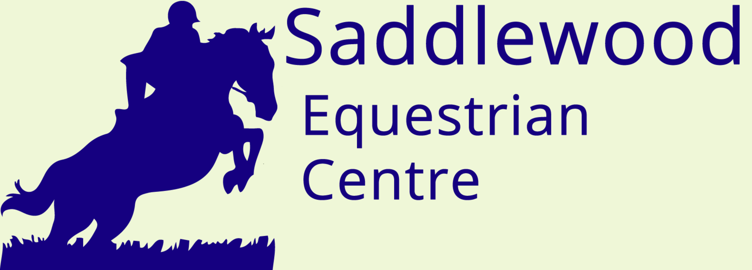 Saddlewood Equestrian Centre