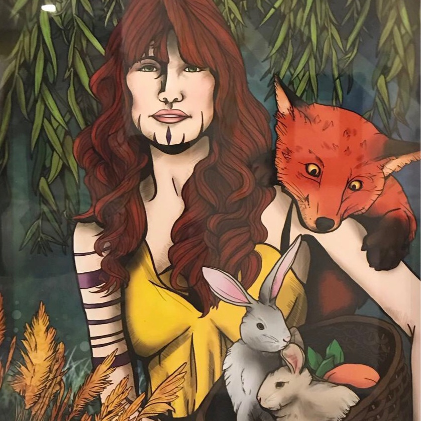 Breanna Cornell - Flagstaff | Digital Artist