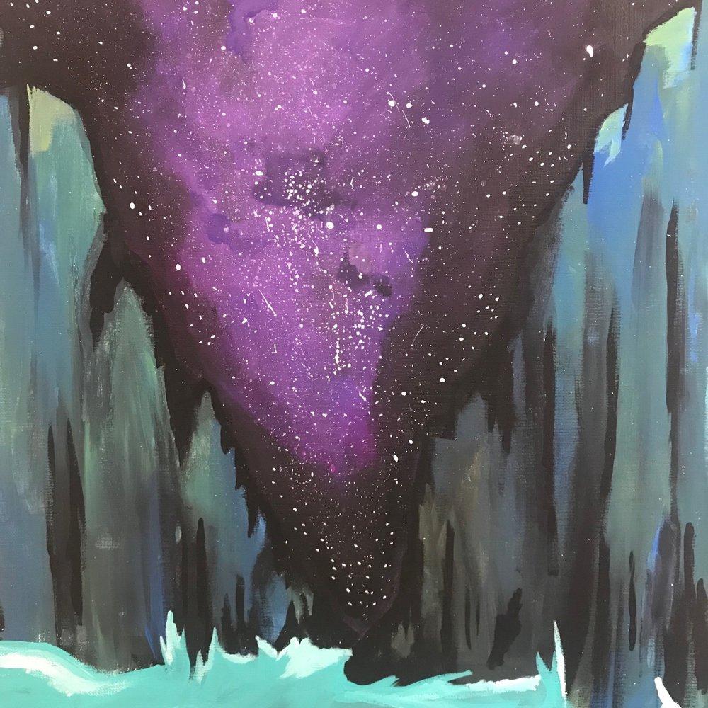 Ravyn Vialpando - Flagstaff | Painter