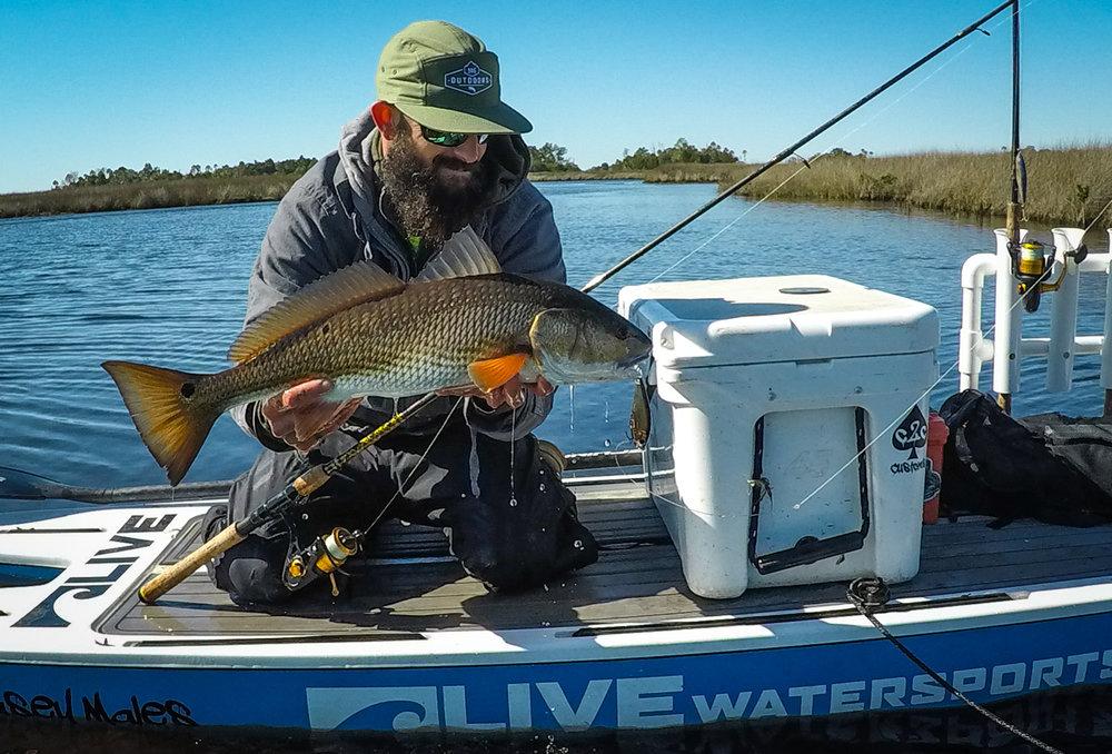 fishing tours crystal river florida