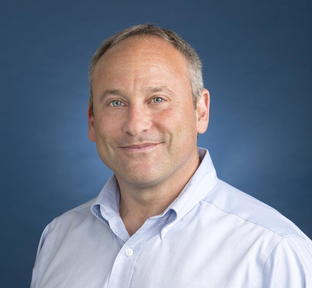 Steven Rogelberg, PhD
