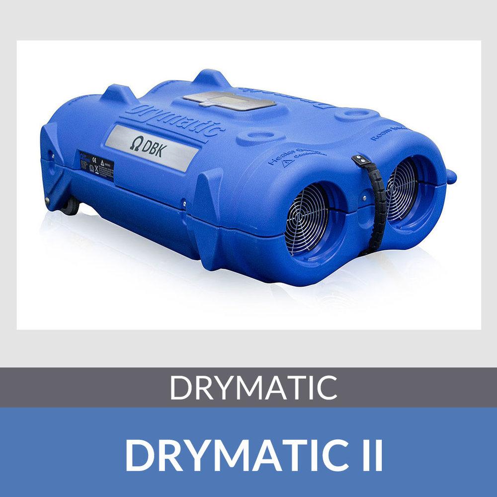 DRYMATIC II